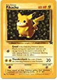 Pokemon Card - Black Star Promo #1 - PIKACHU