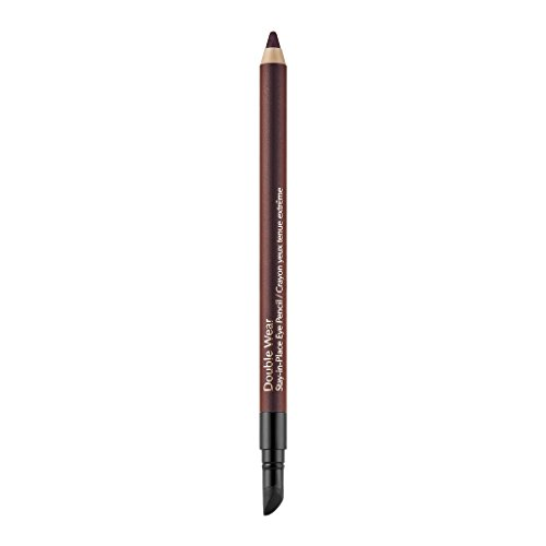 Estee Lauder Double Wear Stay-in-Place Eye Pencil, 12 Burgundy Suede