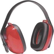 Honeywell QM24 QM24+ Earmuff