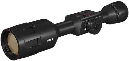 ATN ThOR 4, 384x288, Thermal Rifle Scope