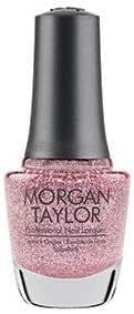 Morgan Taylor - Professional Nail Lacquer - Sweetest Thing - 15 mL/0.5oz
