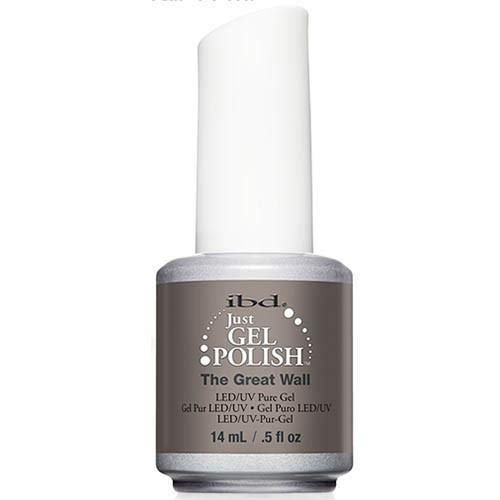 IBD Just Gel Polish Calligraffiti, The Great Wall, 0.5 Ounce (Lacquer Wall)