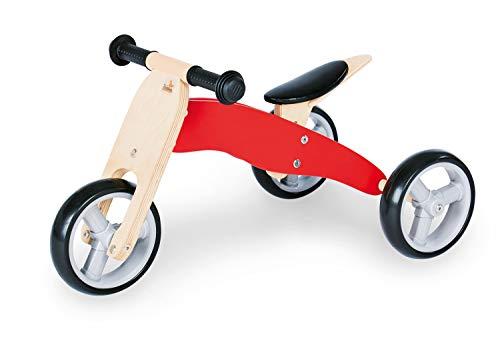 🥇 PINOLINO Mini Correr Triciclo Charlie