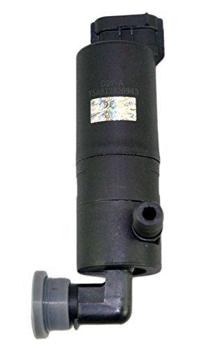 Para Saab 9 - 3 A partir de 2004 parabrisas arandela bomba 12826943, 12802440, 12782867: Amazon.es: Coche y moto