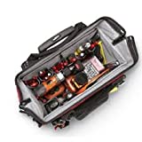 Husky Rolling Tool Tote 18 in, Constructed of 600