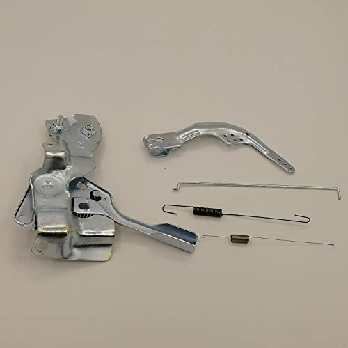 shiosheng Throttle Control Lever Arm Governor Link Rod Return Spring Kit for Honda GX200 GX160 GX140 168F 5.5HP 6.5HP Small Engine Trimmer