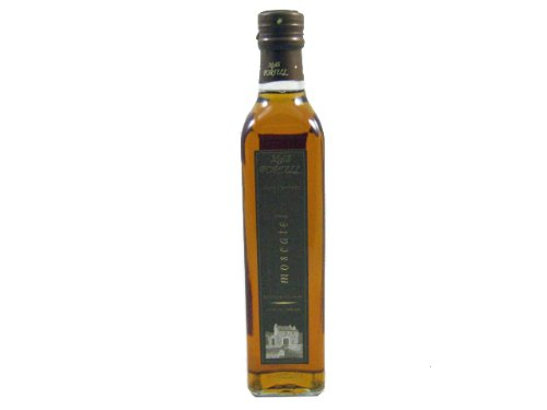 Bittersweet Moscatel Vinegar By Pons by Pons