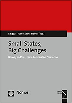 Small States, Big Challenges: Norway and Slovenia in Comparative Perspective