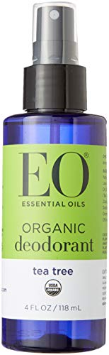 Eo Deodorant Spray Ttree Org, 4 oz
