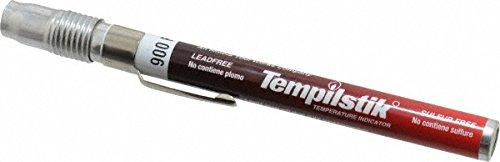 TS0176 Tempilstik Original Temperature Indicator 176 Deg F (80 Deg C), Each