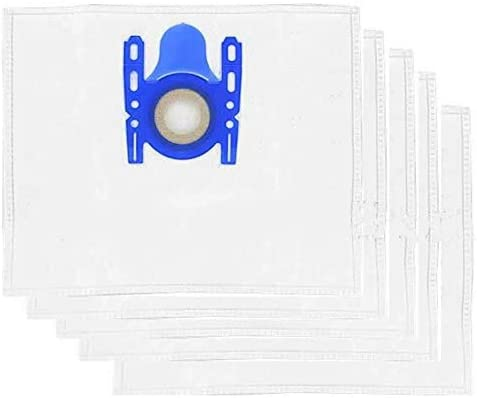 UTP Bolsas de Aspirador Tipo G para aspiradora, de Alta filtración ...