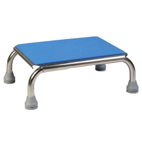 浴室用ガッチリ踏み台(15) FIC-005B(ブルー) B001TM5YQ8  ブルー