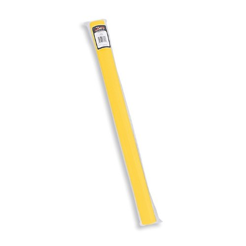 Plastic 40 Inches Table Roll School Bus Yellow100 Feet Roll