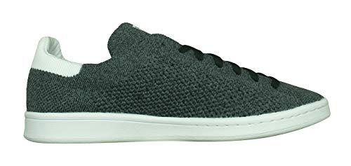 Adidas Stan Nero Smith Uomo Sneaker negbas negbas Pk ftwbla Of1qzwO