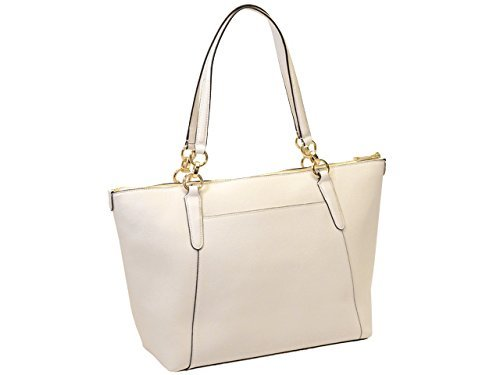 Coach Crossgrain Leather Ava Tote by Coach (Image #1)