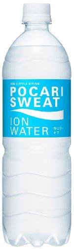 Pocari Sweat Ion water 900mlx12bottles x1case 11kcal/100ml by Otsuka