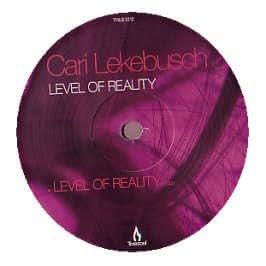 Cari Lekebusch/Level Of Reality