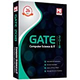 GATE 2018: Computer Science & IT  Engineering Solved Papers