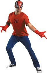 Men's Costume: Spiderman Kit PROD-ID : 1171433