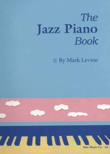 The Jazz Piano Book - Bar Sheet Chord