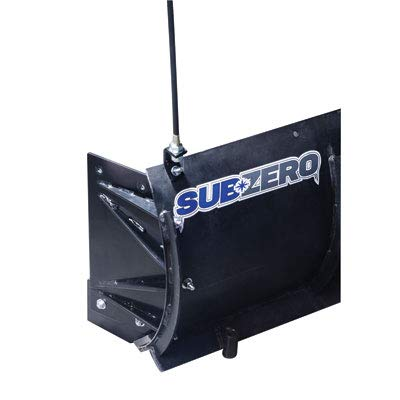 Tusk SubZero UTV ATV Side Plow Wing (Parts Side Wing)