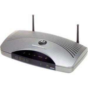 Motorola SurfBoard SBG940 SBG-940 Wireless Docsis 2.0 Cable Modem by Motorola