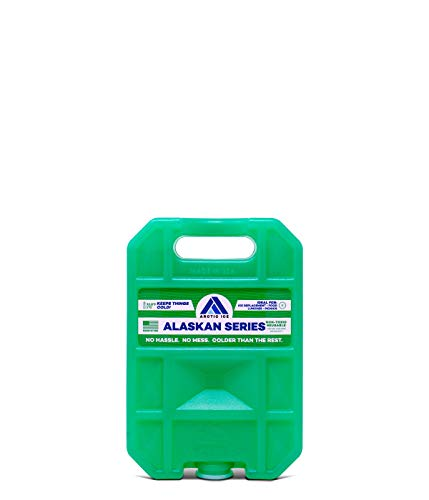 Arctic Ice Alaskan Series Reusable Cooler Pack, 0.75-Pound – DiZiSports Store