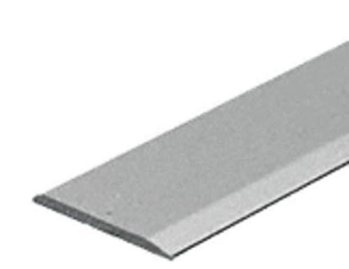 (CRL Satin Anodized Aluminum 5/8