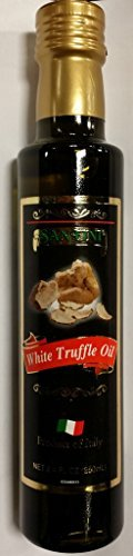 (Santini, Oil Truffle White, 8.5 Fl Oz)