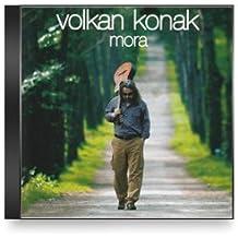 Volkan Konak - Mora