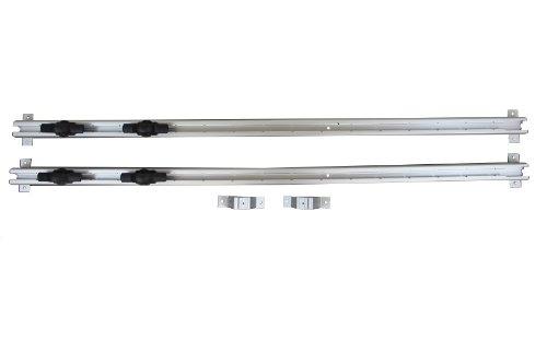 Genuine Dodge RAM Accessories 82211058 Pickup Box Utility Rail