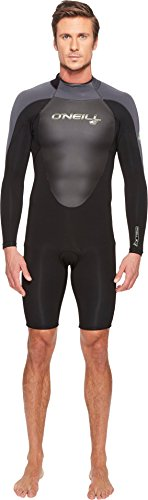 O'Neill Wetsuits Mens 2 mm Epic Long Sleeve Spring Wetsui...