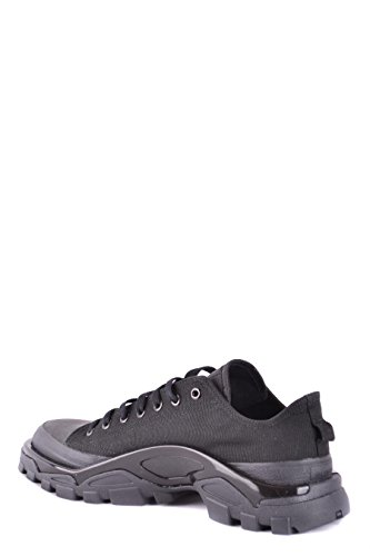 Adidas by RAF Simons Sneakers Uomo B22526 Poliestere Nero