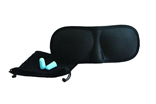 Sinland Ultra Comfortable Velcro Earplugs product image