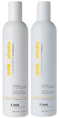 milkshake hair products