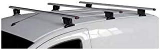 G3 Ni07hf25 Atlantic Professionelle Lastenträgersystem Aluminium DachtrÄger FÜr Nutzfahrzeuge Auto