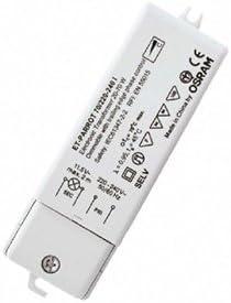 Osram transformador elec35-105VA ET PARROT35-105 L128xH31xB38