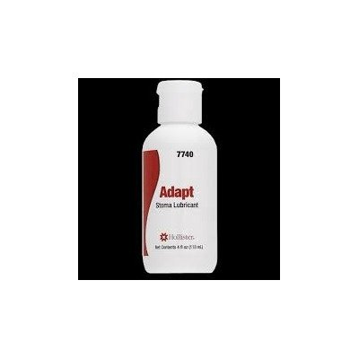 MCK77404900 - Hollister Stoma Lubricant Adapt 4 oz. Bottle