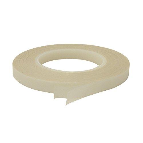 J.V. Converting UHMW-PE-5/NATT0536 JVCC UHMW-PE-5 UHMW Polyethylene Film Tape: 1/2