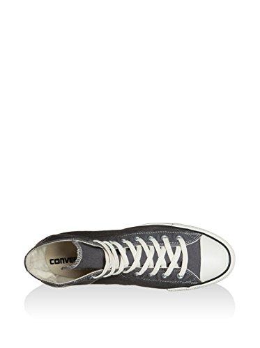 Antracite Unisex Adulto Alte Converse Bianco all Taylor Chuck – Sneaker Star qggfz8wxY