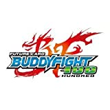Buddyfight ENGLISH Golden Buddy Champion Box