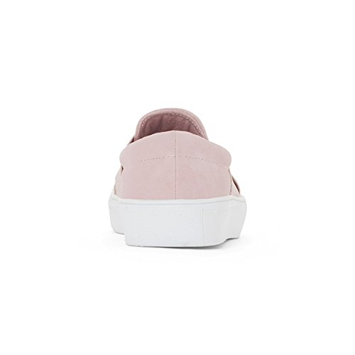 La Redoute Collections Mdchen Sneakers, Uberkreuzter Gummizug Gr. 2639 27