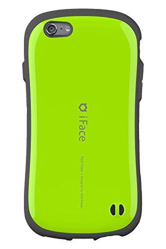 iFace First Class Standard iPhone6s / 6 ケース 耐衝撃 / グリーン