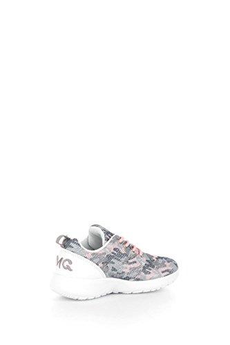 Primigi - Zapatillas para niña Camouflage/Rosa Camouflage/Rosa