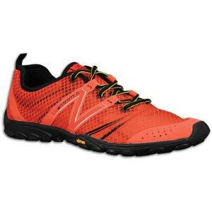 New Balance Men\u0027s Minimus MT20CT2 Minimus Trail Running Shoe size 13 (14,  Red/