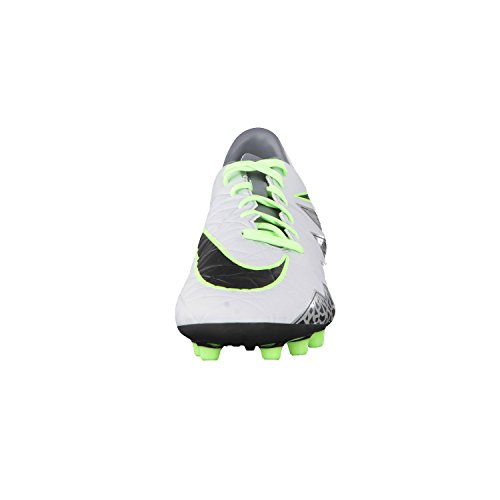 Pure Phelon Men Platinum Ii Football Black Green ghost Pro Boots Ag s Hypervenom Nike Plateado txwqvR4v