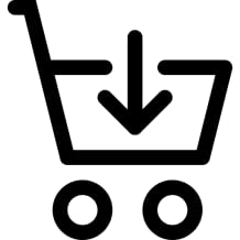 Shopping Amazon using Android App
