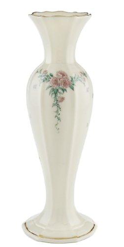Amazon Lenox Petite Rose Bud Vase Kitchen Dining