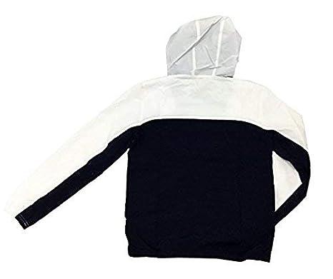 Amazon.com: Fila para hombre Clipper viento chamarra: Clothing