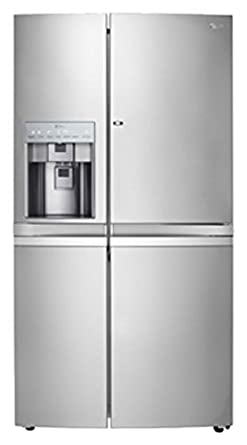 Superieur LG GR J317WSBN 31 Cu. Ft Side By Side Stainless Steel Refrigerator With Ice